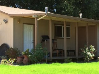 Saratoga California Vacation Rentals - Cottage