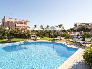 Punta Secca Italy Vacation Rentals - Villa