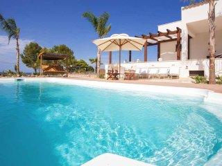 San Vito lo Capo Italy Vacation Rentals - Villa