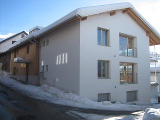 Falera Switzerland Vacation Rentals - Apartment