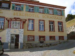 Davos Platz Switzerland Vacation Rentals - Apartment