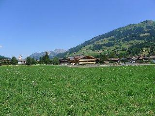 Lenk-Simmental Switzerland Vacation Rentals - Apartment