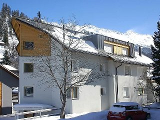Churwalden Switzerland Vacation Rentals - Apartment