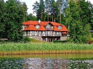 Morag Poland Vacation Rentals - Villa