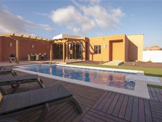 Kabwe Zambia Vacation Rentals - Cottage