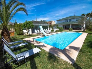 Port de Pollenca Spain Vacation Rentals - Villa