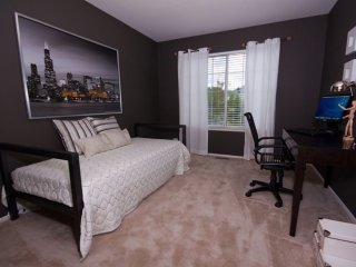 Schaumburg Illinois Vacation Rentals - Apartment