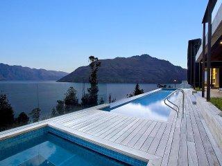 Queenstown New Zealand Vacation Rentals - Villa