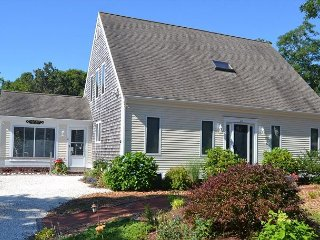 South Wellfleet Massachusetts Vacation Rentals - Home