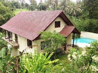 Mas Indonesia Vacation Rentals - Villa