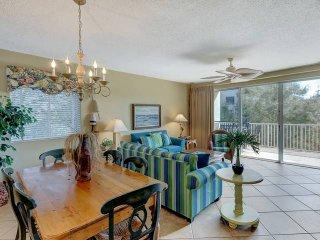 Inlet Beach Florida Vacation Rentals - Apartment