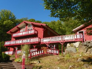 Woodstock New Hampshire Vacation Rentals - Home