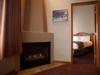 Enjoy this beautiful 1 bedroom suite