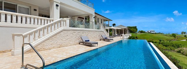 Orange Hill Barbados Vacation Rentals - Villa