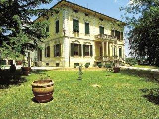 Nozanno Italy Vacation Rentals - Villa