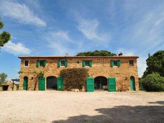 Magliano in Toscana Italy Vacation Rentals - Villa