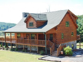 Crumpler North Carolina Vacation Rentals - Cabin