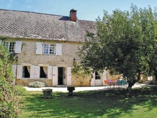 Coly France Vacation Rentals - Villa