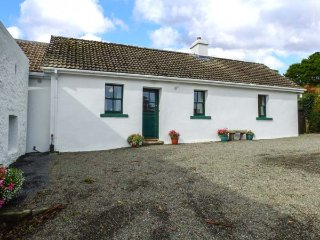 Clonbur Ireland Vacation Rentals - Home