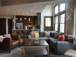 Snowmass Village Colorado Vacation Rentals - Apartment