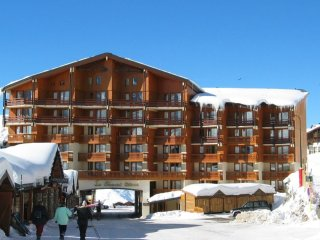 Val thorens France Vacation Rentals - Apartment