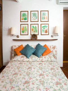 Rome Apartment Rental Near Piazza Campo dei Fiori - Campo dei Fiori - Antonius