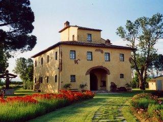 Badia Al Pino Italy Vacation Rentals - Apartment