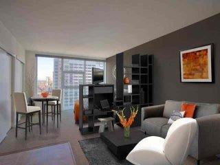 Bellevue Washington Vacation Rentals - Apartment