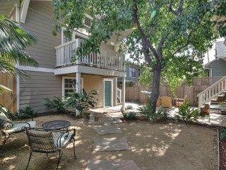 Santa Barbara California Vacation Rentals - Apartment