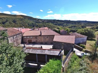 Forcarei Spain Vacation Rentals - Home