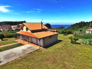 Malpica de Bergantinos Spain Vacation Rentals - Home