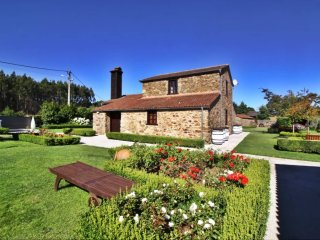 Boimorto Spain Vacation Rentals - Home