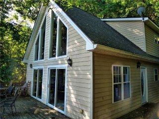 Whittier North Carolina Vacation Rentals - Chalet