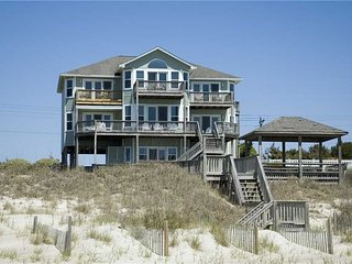 Indian Beach North Carolina Vacation Rentals - Home