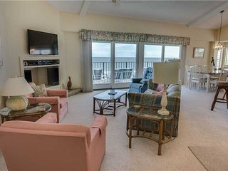 Pine Knoll Shores North Carolina Vacation Rentals - Apartment