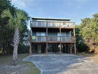 Emerald Isle North Carolina Vacation Rentals - Home