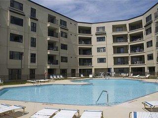 Indian Beach North Carolina Vacation Rentals - Apartment