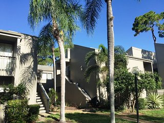 Osprey Florida Vacation Rentals - Apartment