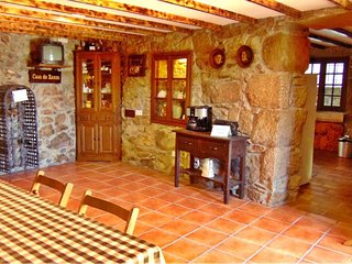 Outeirino Spain Vacation Rentals - Home