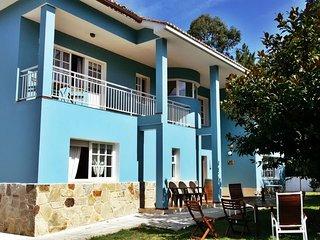Sada Spain Vacation Rentals - Chalet