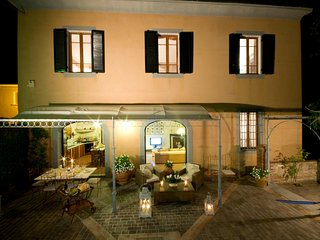 Peccioli Italy Vacation Rentals - Villa