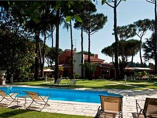 Vatican City Italy Vacation Rentals - Villa