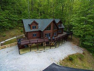 Old Fort North Carolina Vacation Rentals - Home