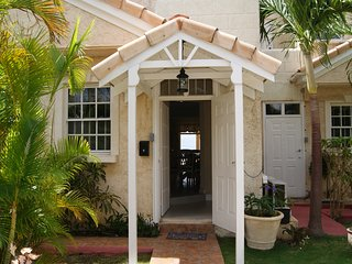 Saint Lucy Barbados Vacation Rentals - Villa