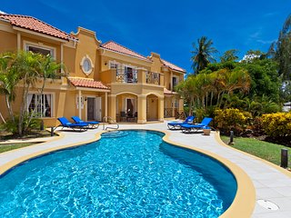 Mullins Barbados Vacation Rentals - Villa