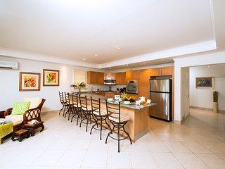 Bridgetown Barbados Vacation Rentals - Apartment