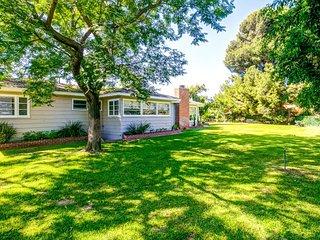 Tustin California Vacation Rentals - Home