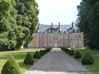 Serquigny France Vacation Rentals - Home