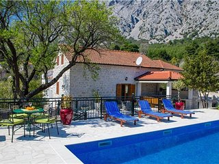 Orebic Croatia Vacation Rentals - Villa