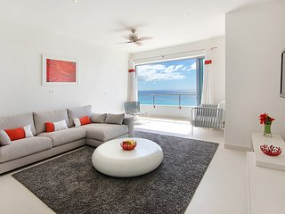 Marigot Saint Martin Vacation Rentals - Apartment